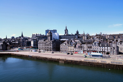 Scottish councils agree EfW partnership - letsrecycle.com | Energy from The Waste | Scoop.it