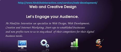 Latest Trends In Web Design & Development Technologies | Hindsite Interactive Website Developers | Scoop.it