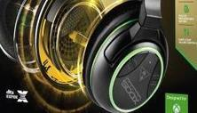 Turtle Beach Ear Force Stealth 500X Xbox One gaming headset gets U.S. release date and more photos | N4G | Computer Games | Scoop.it