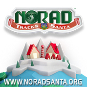 NORAD Santa Tracker | TIG | Scoop.it