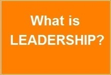 What Is Leadership? | Reinvent Your Leadership | Scoop.it