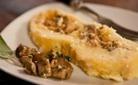 TUTORIAL CUCINA: rotolo di patate ai porcini - CheDonna.it | Mangiare diverso | Scoop.it