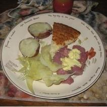 Easy Corned Beef and Cabbage Recipe   Recipe Sharing   Scoop.it