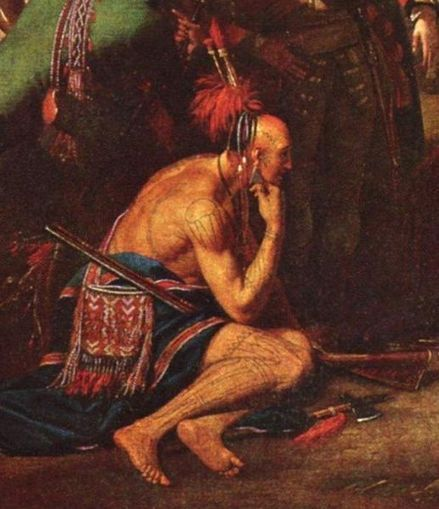 Noble Savages and Noble Nations | Native American and Indigenous Literatures and Representations | Scoop.it