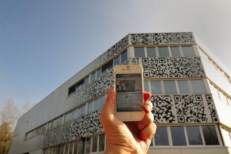 Les QR codes envahissent Teletech | QR code news | Scoop.it