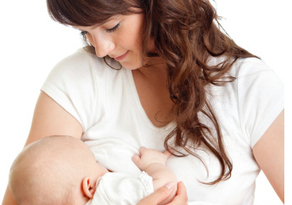 WHO European Region has lowest global breastfeeding rates | Breastfeeding Promotion & Scandals | Scoop.it