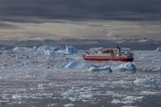 Giant Waves Quickly Destroy Arctic Ocean Ice and Ecosystems | Sustain Our Earth | Scoop.it