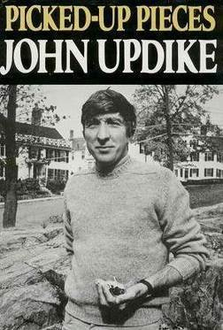 John Updike on the Ethics and Poetics of Criticism | Neuroanthropology | Scoop.it