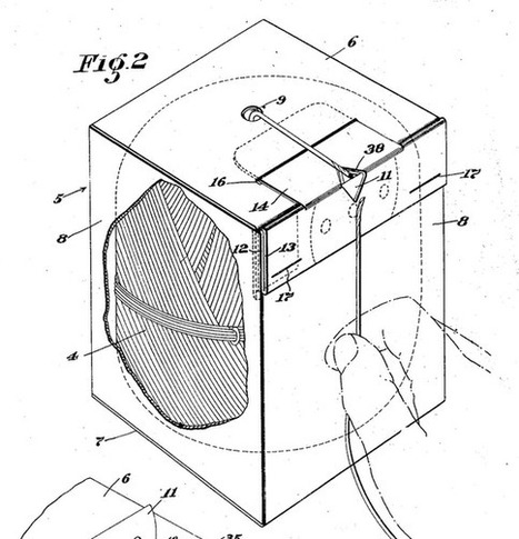Who Patented 'My Favorite Things'? | Outbreaks of Futurity | Scoop.it