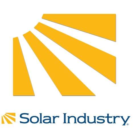 GE Energy Financial Services Completes Investment In Catalina Solar - Solar Industry   All in one Financial Solutions   Scoop.it