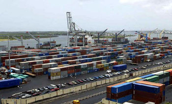 DANGER! Shipload of toxic waste at Lagos port | Shifting Waste | Scoop.it