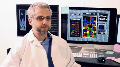 Modern Science Still Only Able To Predict One Upcoming Tetris Block | CLOVER ENTERPRISES ''THE ENTERTAINMENT OF CHOICE'' | Scoop.it