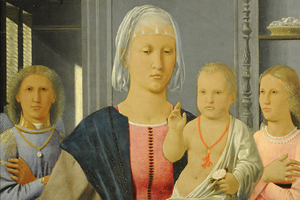 Piero Della Francesca: PERSONAL ENCOUNTERS to Open at The Metropolitan Museum of Art, 1/14 | Le Marche another Italy | Scoop.it