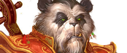 World Of Warcraft: Mists Of Pandaria Won't Reinvent The Wheel | Online Gaming For The Win | Scoop.it