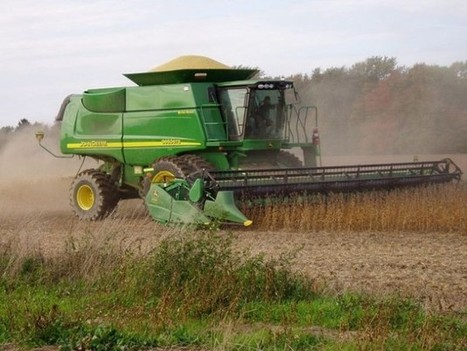 BIOFUELS Converting U.S. Prairielands at Dust Bowl Rates | Messenger for mother Earth | Scoop.it