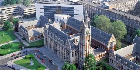 De l'ULB à Oxford et Cambridge | L'actualité de l'Université libre de Bruxelles (ULB) | Scoop.it