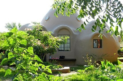Eco-Villages: A Solution to Climate Change | Savetherainforest | The Global Village | Scoop.it