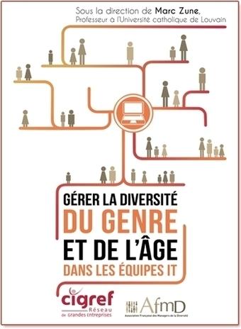 L'AFMD et le CIGREF interrogent la diversité dans le numérique | CIGREF | SI&Num | Scoop.it