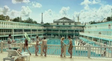 Une nouvelle piscine à Paris ! | Blog Paris Insolite | Paris pratique, Paris futé, Paris festif... | Scoop.it