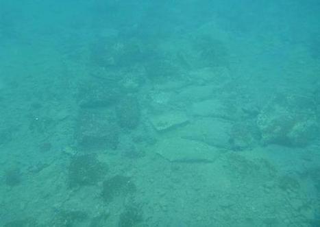 Une cité engloutie datant de l'âge de Bronze découverte en Grèce | Aux origines | Scoop.it