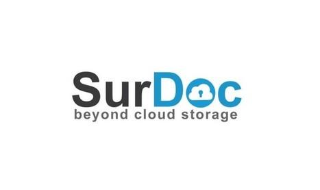 SurDoc, 100GB de almacenamiento en la nube | Las TIC y la Educación | Scoop.it