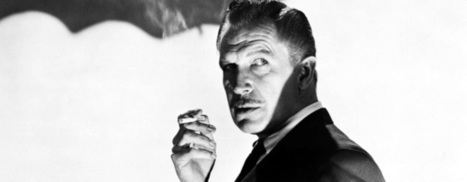 Vincent Price Thriller Voice Over Session | Voice-over, Animation, Film, Documentary, E-learning... | Scoop.it