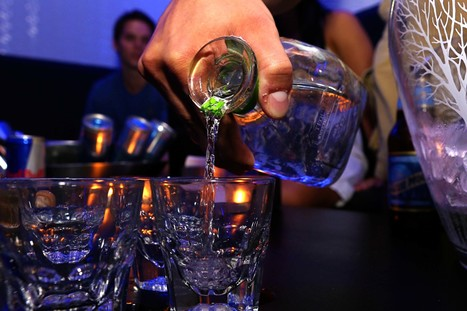 6 Ways to Party and Unwind in style and Top the Hit List of Jealous People - Live in Style | India Finance | Scoop.it