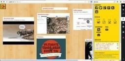 Los muros colaborativos en Internet: una herramienta para el aprendizaje colectivo.   Educación 2.0   Scoop.it