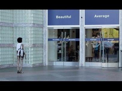 Dove pone a prueba a las mujeres en su nueva campaña de street marketing - Marketing Directo   I didn't know it was impossible.. and I did it :-) - No sabia que era imposible.. y lo hice :-)   Scoop.it