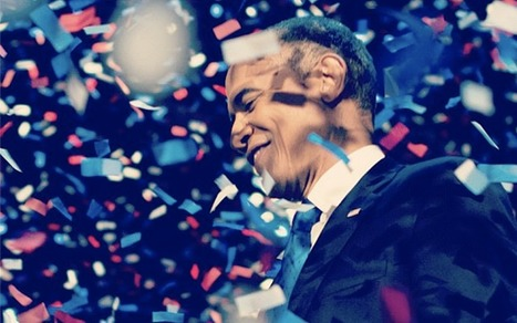 5 Lessons Marketers Can Learn From Obama's Victory | Changing the Attitude | Scoop.it
