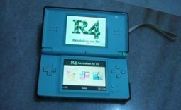 R4 gaming console cards for Nintendo | Gaming Console | Scoop.it