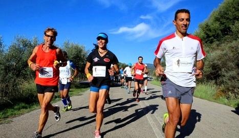 'Eat well, run well, live well' -  Navarino Challenge returns! | Alternagreece | Scoop.it
