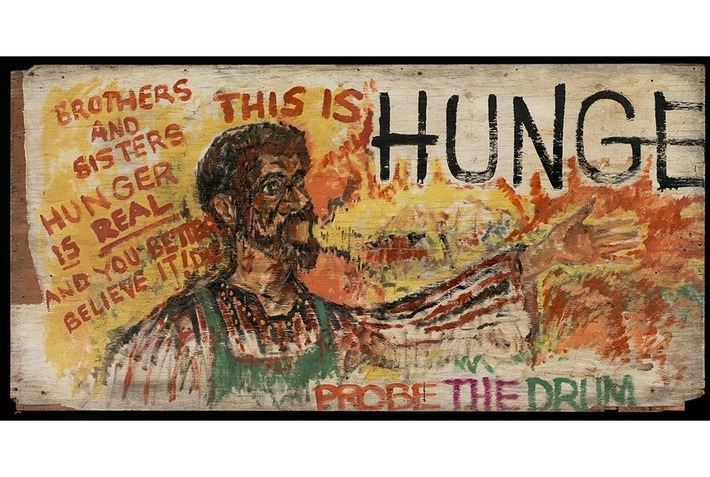A Mural on View in the African American History Museum Recalls the Rise of Resurrection City | Smithsonian | Kiosque du monde : Amériques | Scoop.it