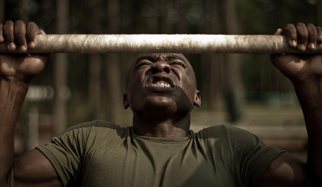 Marine Recruit Training | Marine Corps Research Project | Scoop.it