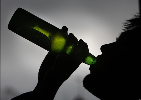 Brain Scans Suggest Surprising Cause Of Binge Drinking In Teens | stay in control- lucie johnston | Scoop.it