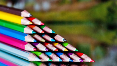 How Color-Coded Notes Make You A More Efficient Thinker | Insight, Motivation & Leadership In Business | Scoop.it