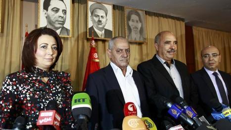 Prix Nobel: le «quartet» tunisien honoré à Oslo | Maghreb-Machrek | Scoop.it