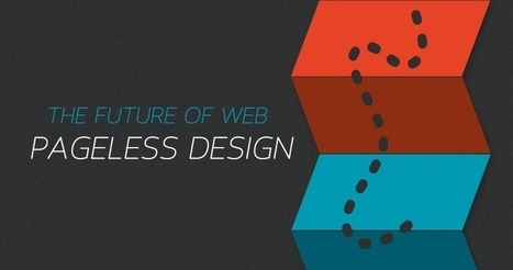 The Future of Web: Pageless Design « iMediaConnection Blog | Usability and User Experience | Scoop.it