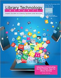 Seleção e avaliação das melhores aplicações móveis para bibliotecas | be | web | Scoop.it