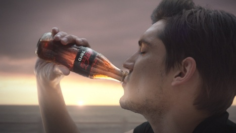 Coca-Cola invests to relaunch Coke Zero brand with new campaign 'Just add Zero' | International CSD Market Insights | Scoop.it