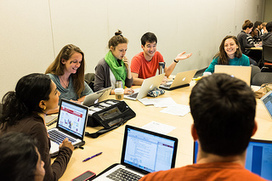 L'émergence des classes d'apprentissage actif au collégial | VTÉ - Vitrine Technologie Éducation | Styles d'apprentissage | Scoop.it