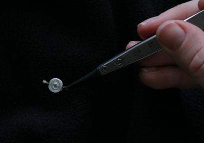 Crystal IS annonce une DEL à UVC monopuce ultraperformante | Lampe et ampoules UV | Scoop.it