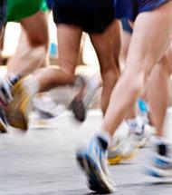 Durant un marathon, il prend le bus et arrive troisième | Mais n'importe quoi ! | Scoop.it