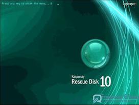 Kaspersky Rescue Disk : un outil pour réparer et nettoyer un PC infecté   TICE & FLE   Scoop.it