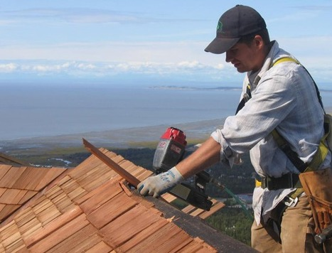 Excellent Roof Repair Toronto Company | the Roofers. | Roofing contractor - How professional roofing services can assist you? | Scoop.it