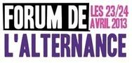 18ème édition du Forum de l'Alternance - 23 et 24 avril 2013, Cité des sciences et de l'industrie | Orientation & Insertion Professionnelle | Scoop.it