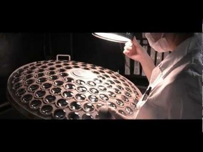 A Look at How Nikon's Nikkor Lenses Are Made, From Start to Finish | Digital-News on Scoop.it today | Scoop.it