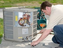 8 Energy Efficiency Tips for Spring | Home Performance | Scoop.it