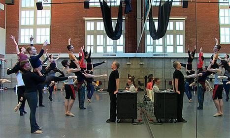 Devon Carney Puts His Stamp On Kansas City Ballet - KCUR | OffStage | Scoop.it