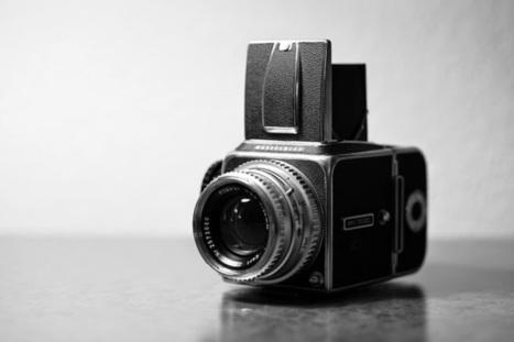 Shooting Film: 12 Cool Medium Format Film Cameras to Buy   L'actualité de l'argentique   Scoop.it